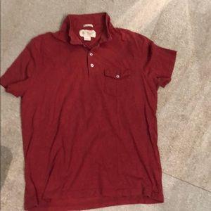 Men's XL Penguin 🐧 shirt - Heritage Slim Fit